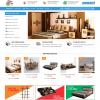 Theme wordpress bán hàng nội thất M38