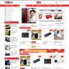 Theme wordpress bán hàng điện máy M48