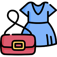 icon thời trang