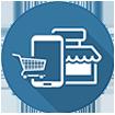 icon mẫu web bán hàng
